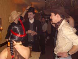 2006 Bonanza Party