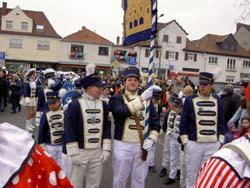 2005 Umzug Bürstadt