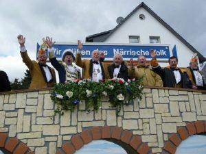 2012 Umzug Heppenheim