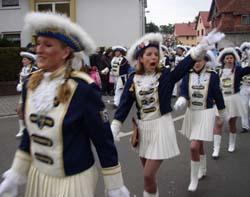 2006 Umzug Lorsch