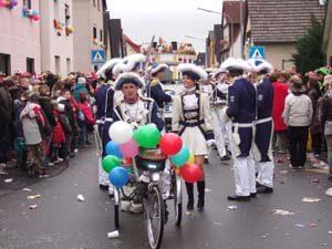 2008 Umzug Lorsch