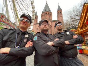 2020 Rosenmontagsumzug in Mainz