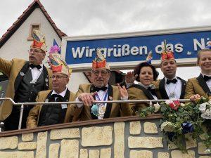 2020 Umzug Heppenheim
