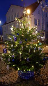 2020 Weihnachtsbaum